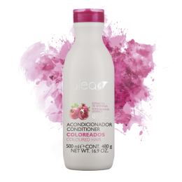Alea Coloured Hair Conditioner 500ml