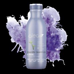 Alea Straight Hair Shampoo 500ml