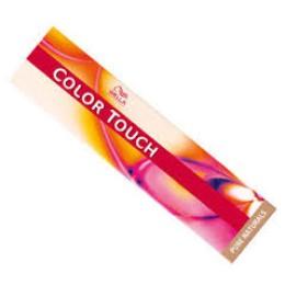 Wella Professionals Color Touch -Pure Naturals- 3/0 60ml