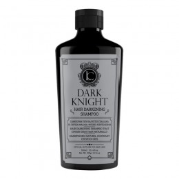 Lavish Care Dark Knight Hair Darkening Shampoo 250ml