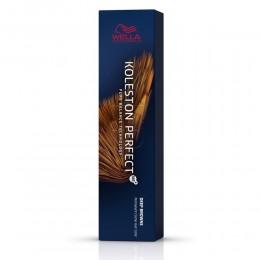 Wella Professionals Koleston Perfect Me+ Deep Browns 8/73 60ml Ξανθό Ανοιχτό Καφέ Χρυσό