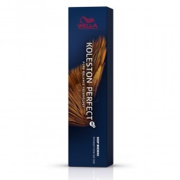 Wella Professionals Koleston Perfect Me+ Deep Browns 5/75 60ml Καστανό Ανοιχτό Καφέ Μαονί