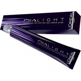 L'Oreal Professionel Dialight 50ml 8.34 Ξανθό Ανοιχτό Ντορέ Χάλκινο