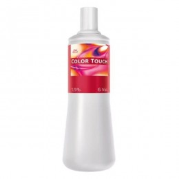 Wella Professionals Color Touch Emulsion 1,9% 1000ml