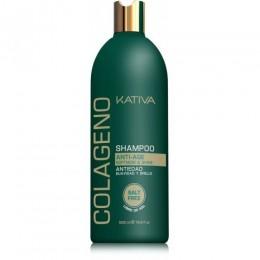 Kativa Colageno Anti-Age Shampoo 500ml