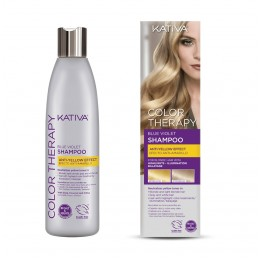 Color Therapy Blue Violet Shampoo