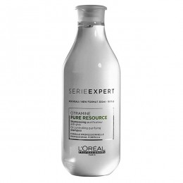 L'Oreal Professionnel Pure Resource Shampoo 300ml