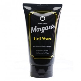 Morgan's Gel Wax 150ml