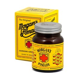 Morgan's Darkening Pomade 100ml