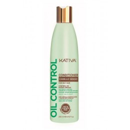 Kativa Oil Control Conditioner 250ml