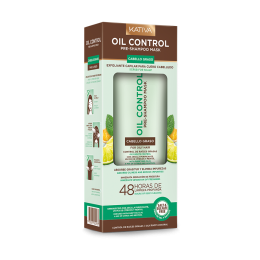 Kativa Oil Control Pre-Shampoo Mask 200ml