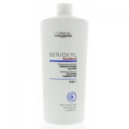 L'Oreal Professionnel Serioxyl Shampoo για βαμμένα μαλλιά 1000ml