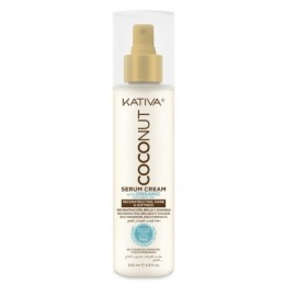 KATIVA COCONUT SERUM CREAM 200ML
