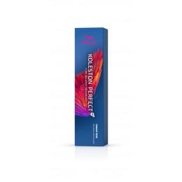 Wella Professionals Koleston Me+ Perfect Vibrant Reds 44/66 60ml Έντονο Καστανό Βιολέ Έντονο