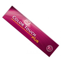 Wella Professionals Color Touch Plus 60ml 55/07