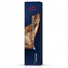 Wella Professionals Koleston Perfect Me+ Pure Naturals 7/07 60ml Ξανθό Φυσικό Καφέ