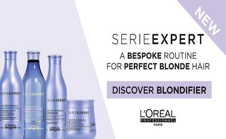 Blondifier